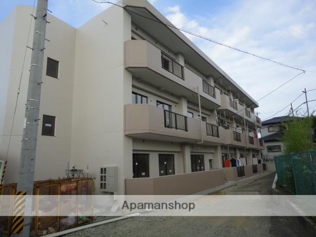 福島県二本松市、二本松駅徒歩20分の新築 3階建の賃貸マンション