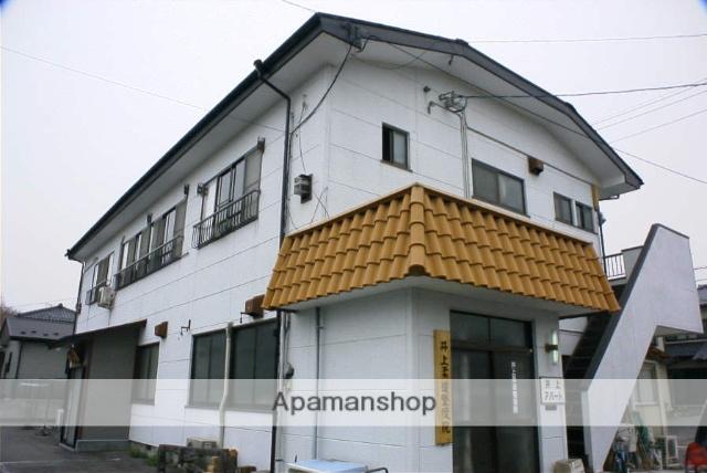 福島県二本松市、二本松駅徒歩10分の築30年 2階建の賃貸アパート