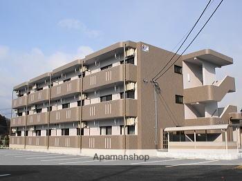 福島県二本松市、安達駅徒歩5分の築8年 3階建の賃貸マンション