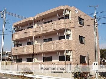 福島県二本松市、二本松駅徒歩20分の築9年 3階建の賃貸マンション