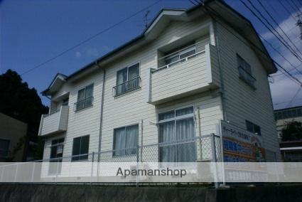 福島県二本松市、二本松駅徒歩15分の築29年 2階建の賃貸アパート