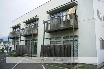 福島県二本松市、二本松駅徒歩10分の築31年 2階建の賃貸アパート