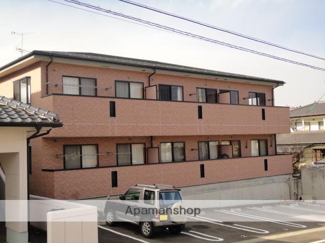 福島県二本松市、二本松駅徒歩7分の築12年 2階建の賃貸アパート