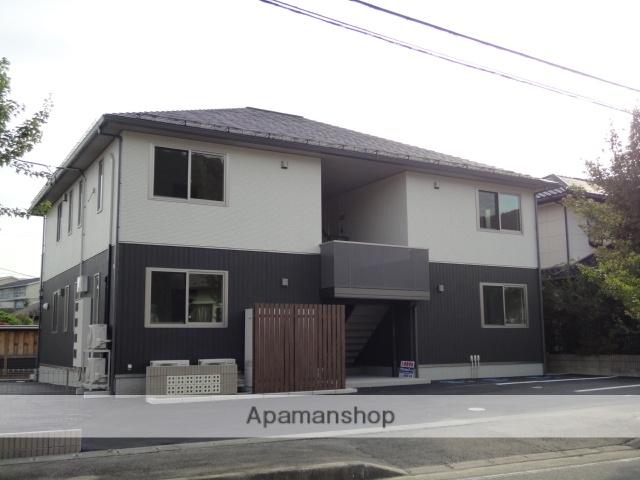 福島県二本松市、二本松駅徒歩33分の築3年 2階建の賃貸アパート