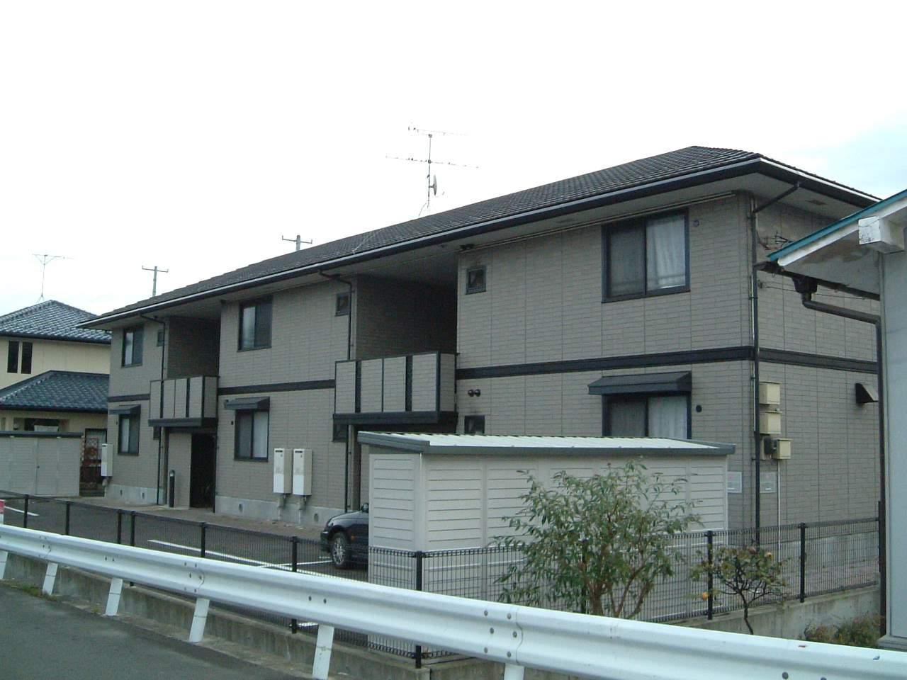 新着賃貸21:福島県福島市瀬上町字町尻の新着賃貸物件
