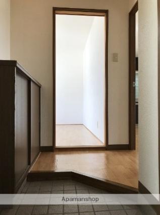 コート・フロリダB[3DK/51.16m2]の玄関