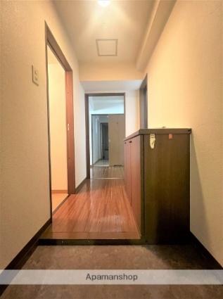 KST・タツミ[3LDK/63.97m2]のトイレ