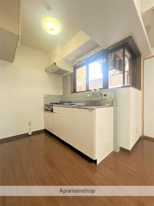 KST・タツミ[3LDK/63.97m2]のリビング・居間1