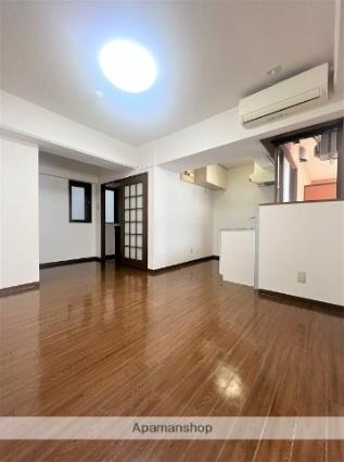 KST・タツミ[3LDK/63.97m2]のリビング・居間2