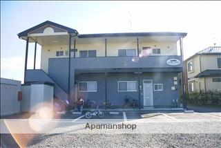 福島県福島市の築22年 2階建の賃貸アパート