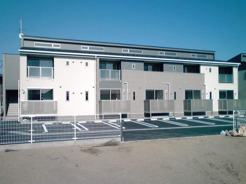 新着賃貸9:福島県福島市瀬上町字柳沼の新着賃貸物件