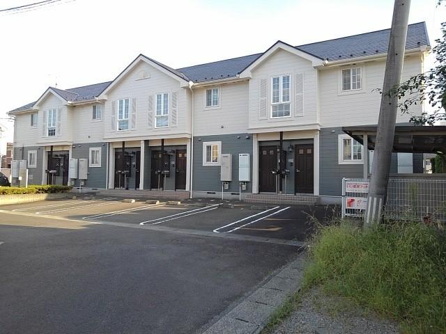 新着賃貸12:福島県福島市丸子字石名田の新着賃貸物件