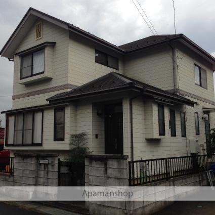 福島県福島市の築24年 2階建の賃貸一戸建て
