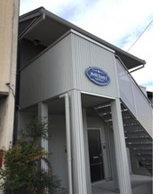福島県福島市、福島駅徒歩18分の新築 2階建の賃貸アパート