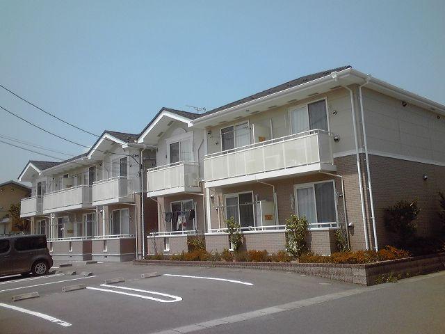 新着賃貸18:福島県福島市南中央1丁目の新着賃貸物件