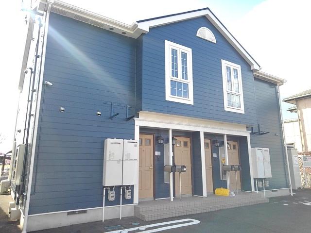 新着賃貸11:福島県福島市南矢野目字道上の新着賃貸物件