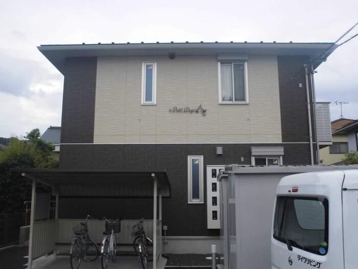 新着賃貸2:福島県福島市腰浜町の新着賃貸物件