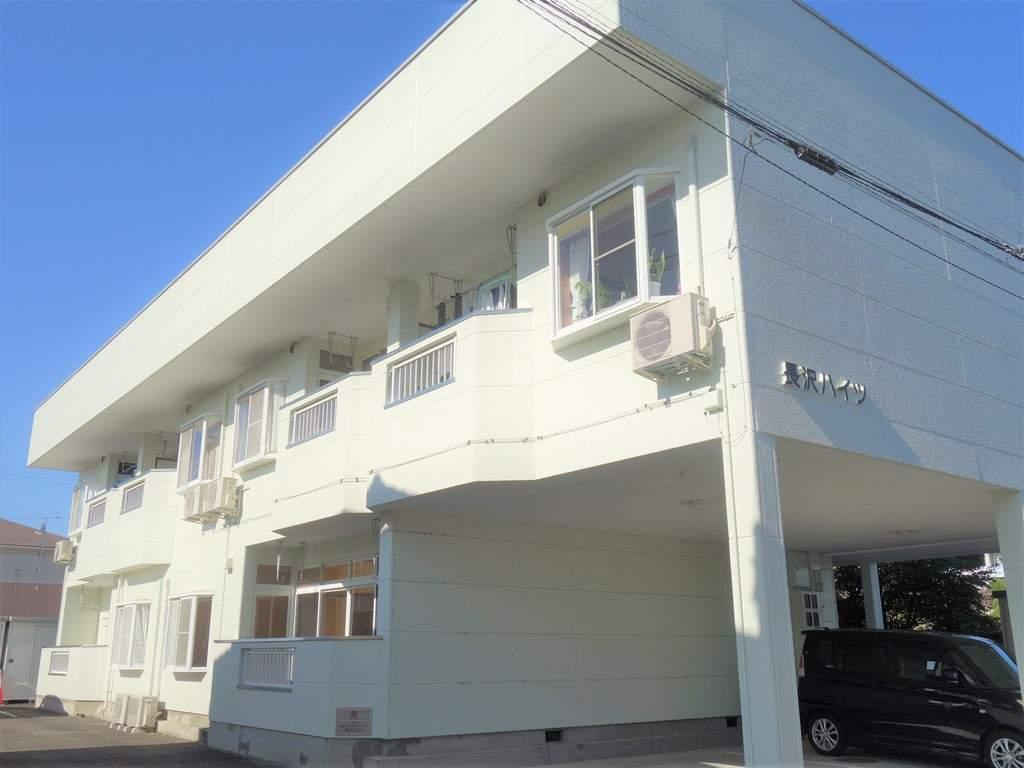 新着賃貸17:福島県福島市黒岩字田部屋の新着賃貸物件