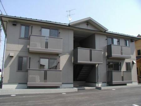新着賃貸19:福島県福島市北沢又字門前の新着賃貸物件