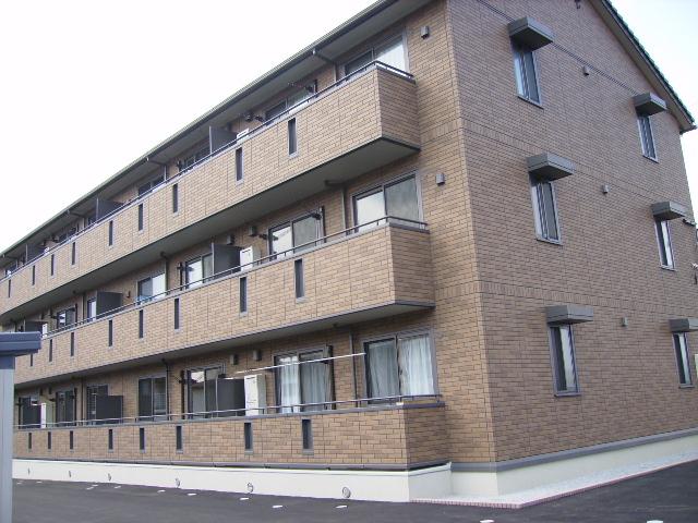 新着賃貸8:福島県福島市御山字三本松の新着賃貸物件