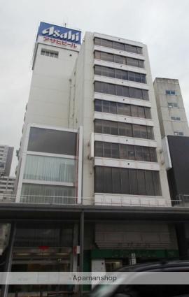 福島県郡山市、郡山駅徒歩7分の築37年 10階建の賃貸マンション