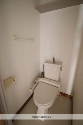 福島県郡山市菜根1丁目[3DK/53.16m2]のトイレ