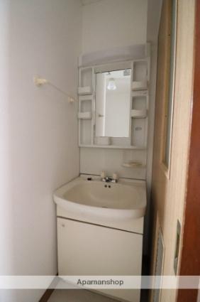 福島県郡山市菜根1丁目[3DK/53.16m2]の洗面所
