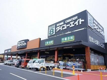 Shizuku[2LDK/57.63m2]の周辺3
