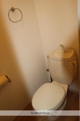 シャンボールハウスA[2DK/40m2]のトイレ