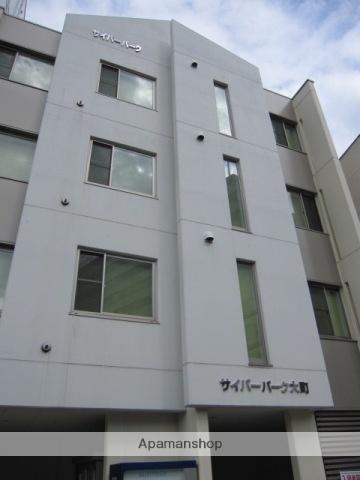 福島県郡山市の築12年 4階建の賃貸マンション
