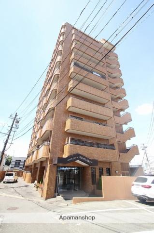 福島県郡山市の築24年 10階建の賃貸マンション