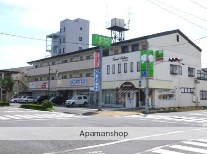 福島県郡山市の築27年 3階建の賃貸マンション