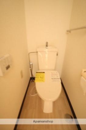 福島県郡山市赤木町[2LDK/58.97m2]のトイレ
