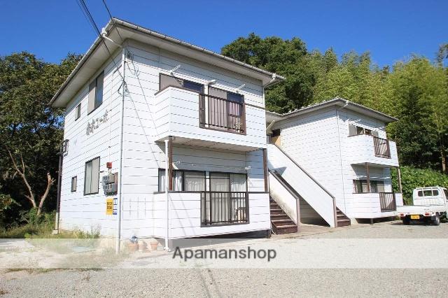 福島県本宮市、本宮駅徒歩20分の築31年 2階建の賃貸アパート