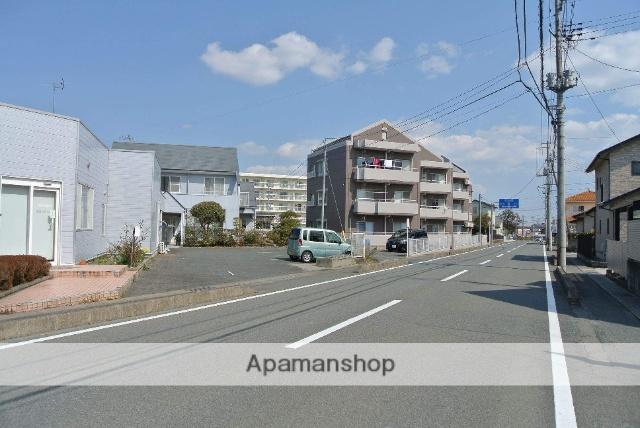 福島県南相馬市、原ノ町駅徒歩30分の築28年 3階建の賃貸マンション