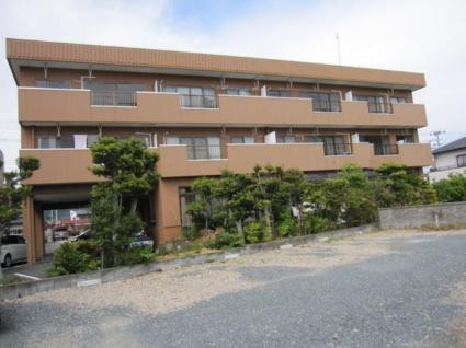 福島県いわき市の築28年 3階建の賃貸アパート