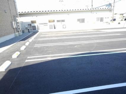 アート・ルミナーレ[2LDK/56.42m2]のエントランス