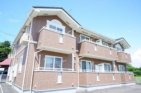 新着賃貸14:福島県郡山市田村町金屋字平舘の新着賃貸物件