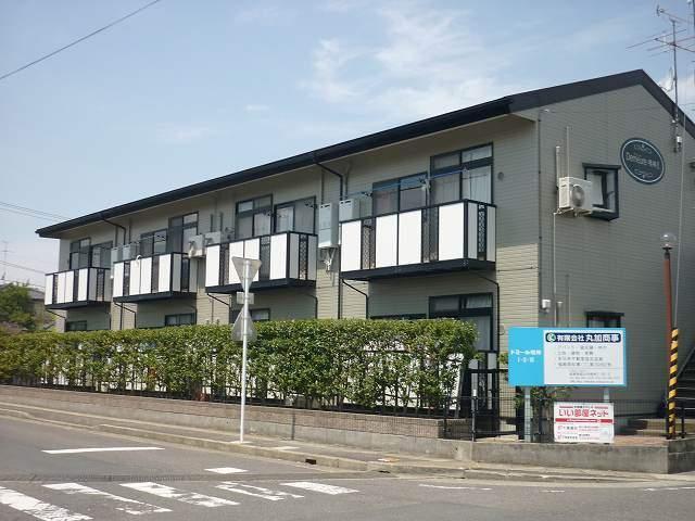 新着賃貸9:福島県郡山市鳴神3丁目の新着賃貸物件