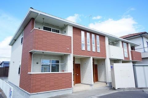 新着賃貸8:福島県郡山市田村町金屋字冬室の新着賃貸物件
