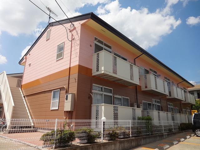 新着賃貸12:福島県郡山市富久山町福原字神明の新着賃貸物件