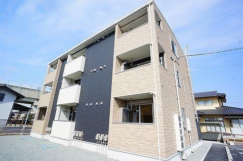 所在地:福島県郡山市字八木橋の新着物件3