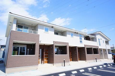 新着賃貸12:福島県郡山市字十貫河原の新着賃貸物件
