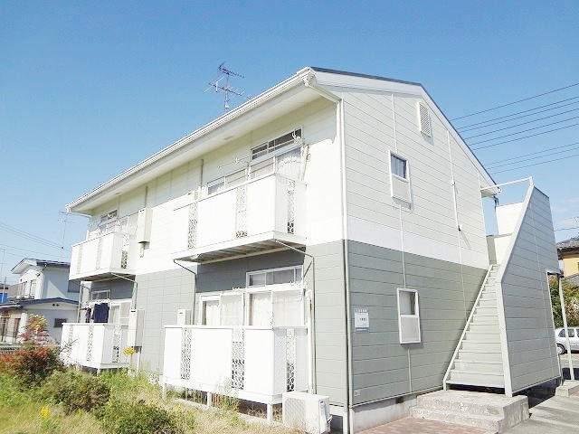 新着賃貸21:福島県郡山市不動前1丁目の新着賃貸物件