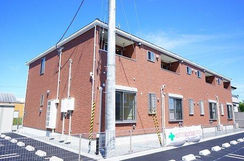 新着賃貸10:福島県郡山市田村町上行合字北古川の新着賃貸物件