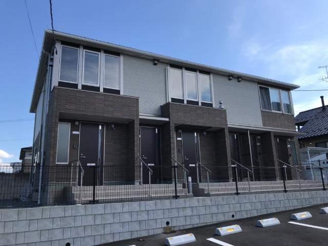 新着賃貸18:福島県郡山市日和田町字向山の新着賃貸物件