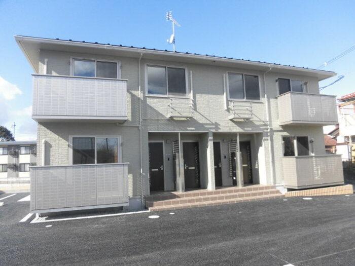 新着賃貸16:福島県郡山市水門町の新着賃貸物件