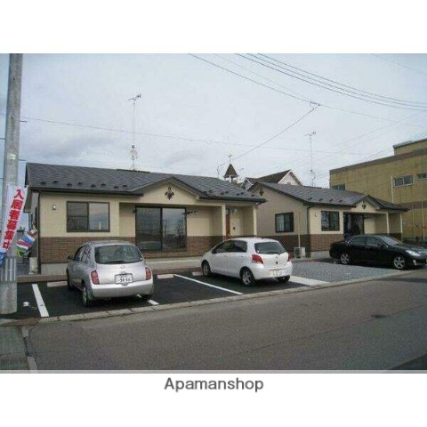新着賃貸11:福島県郡山市安積町日出山4丁目の新着賃貸物件