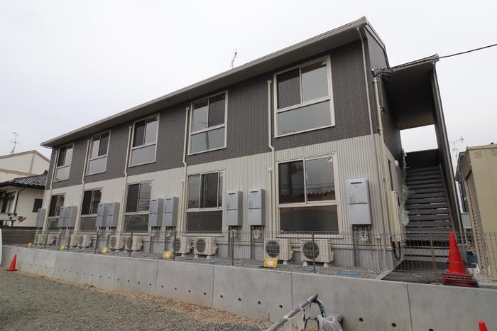 新着賃貸19:福島県郡山市田村町上行合字辰ノ尾の新着賃貸物件