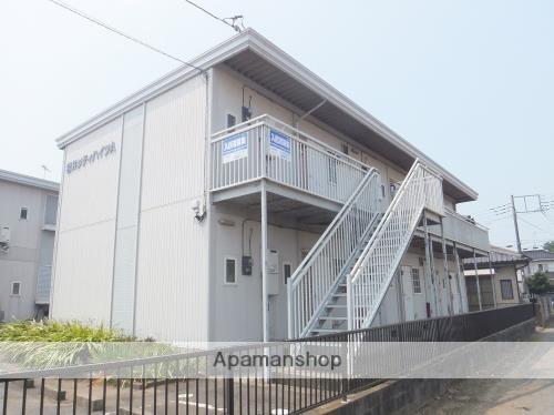 岩井シティハイツA棟・B棟